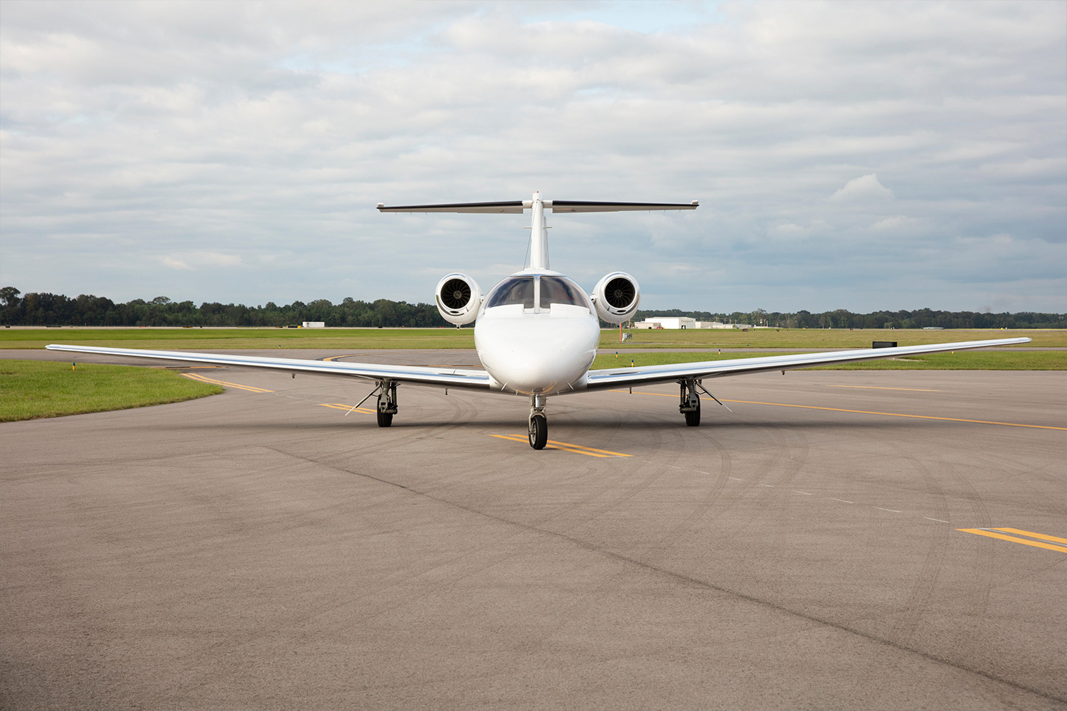 Citation CJ2 Baton Rouge Air Charter Fleet - BTR Air Charter