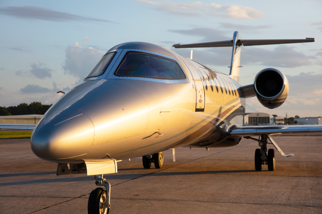 Why fly with BTR Air Charter? Benefits of Baton Rouge Charter Flights.